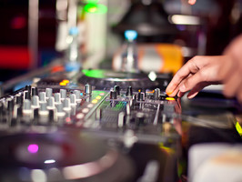 Mobile Disco Belfast & Wedding & Party DJ Belfast