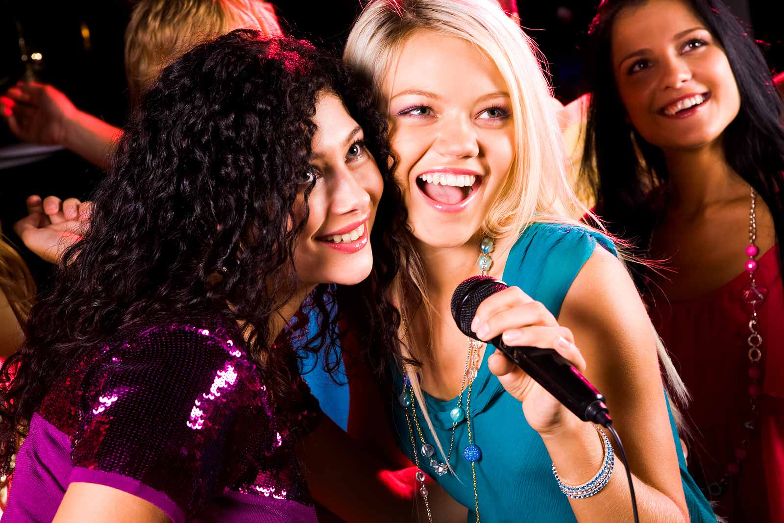 Karaoke Hire Northern Ireland