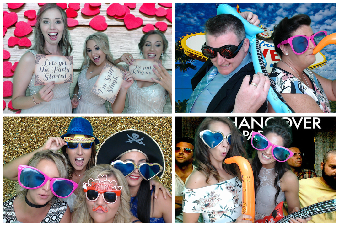 Photobooth Hire Northern Ireland